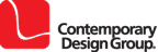 Contemporary Design Group logo