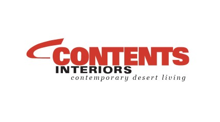 Contents Interiors logo