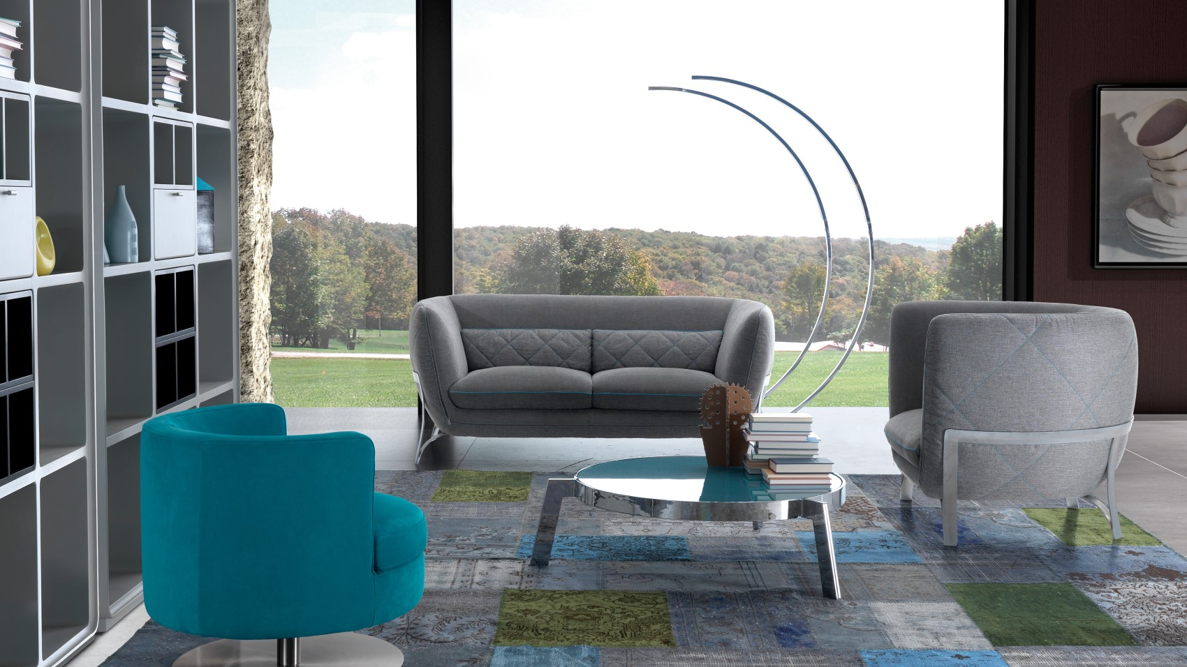 Sklar furnishings is boca ratons contemporary furniture experts
